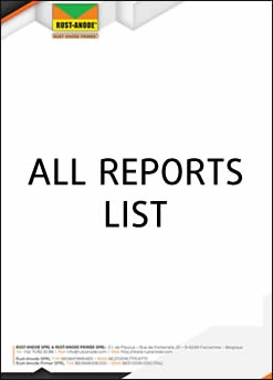 All reports list RUST-ANODE®